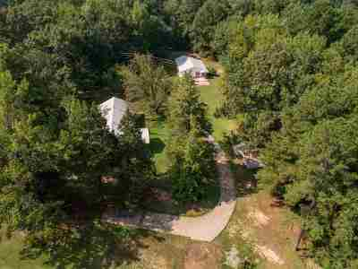 Cass County Single Family Home For Sale: 8608 S Fm 251