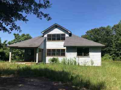 Cass County Single Family Home For Sale: 3701 County Road 4223
