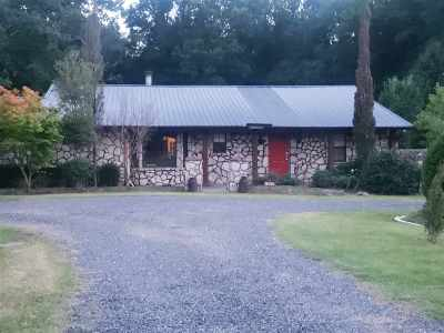 Texarkana Single Family Home For Sale: 1226 County Road 2206