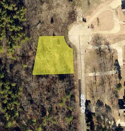 Bowie County Residential Lots & Land For Sale: Block 3 Lot 3 Lakeridge Dr.