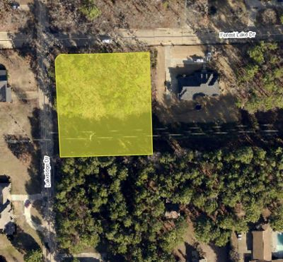 Bowie County Residential Lots & Land For Sale: Block 6 Lot 1 Lakeridge Dr.