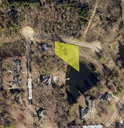 Bowie County Residential Lots & Land For Sale: Block 5 Lott 11 Treasure Hill Rd.