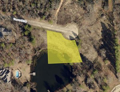Bowie County Residential Lots & Land For Sale: Block 5 Lot 10 Treasure Hill Rd