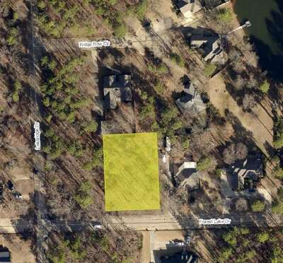 Bowie County Residential Lots & Land For Sale: Block 3 Lot 19 Forest Lake Dr.