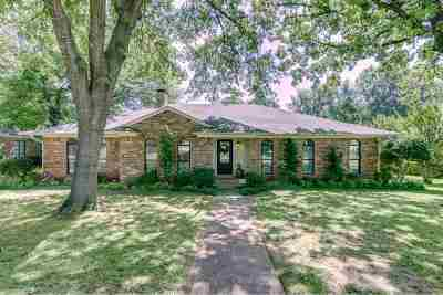 Texarkana Single Family Home For Sale: 38 Lanshire