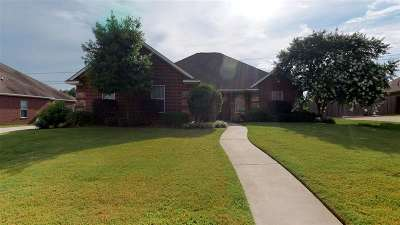 Texarkana Single Family Home For Sale: 5 Irongate Drive