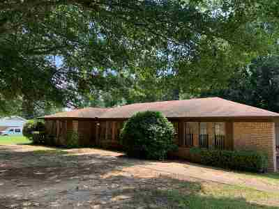 Texarkana Single Family Home For Sale: #5 Preston Circle