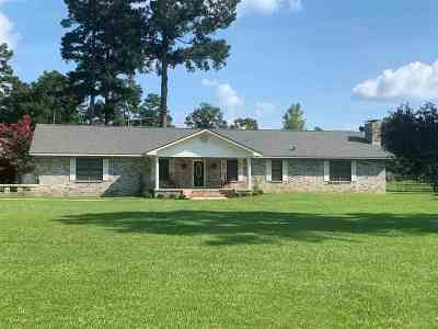 Texarkana AR Single Family Home For Sale: $284,500