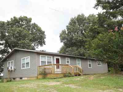 Single Family Home For Sale: 8213 Hwy 11 East