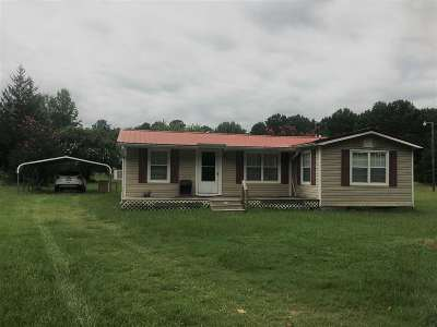 Maud Single Family Home For Sale: 591 County Road 1202