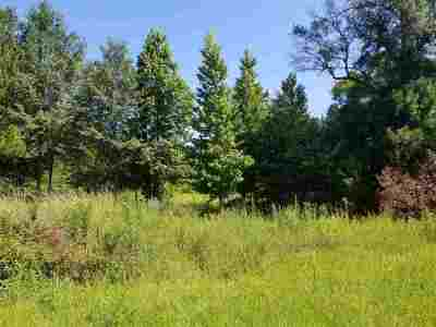 Texarkana Residential Lots & Land For Sale: 118 Ac Pr 13148 Sherwood Forest