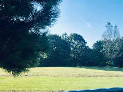 Hooks Residential Lots & Land For Sale: 2168 County Road 2111