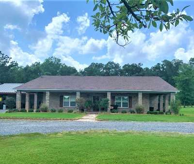 Bowie County Single Family Home For Sale: 147 County Road 3103