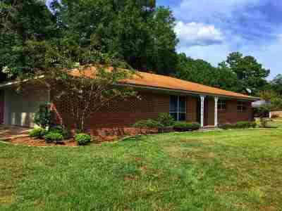 Atlanta Single Family Home For Sale: 808 Graham Dr