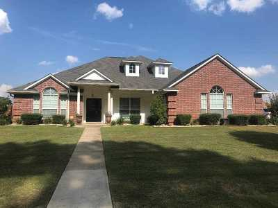 Single Family Home For Sale: 1912 Pinson Dr