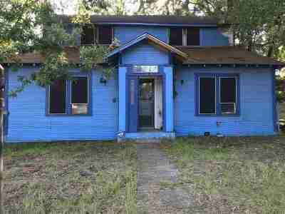 Texarkana TX Single Family Home For Sale: $24,000