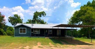 Fouke Single Family Home For Sale: 3473 Mc 8