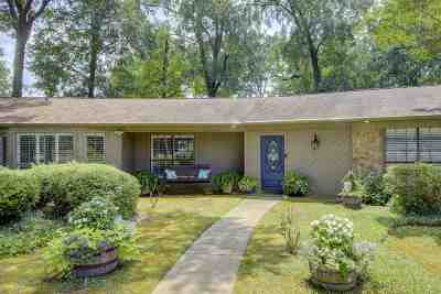 Bowie County Single Family Home For Sale: 1 Summer Lane