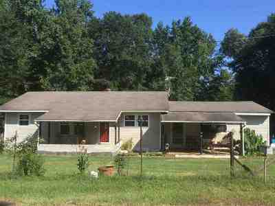 Single Family Home For Sale: 3685 County Road 3774