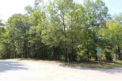 Texarkana Residential Lots & Land For Sale: Lot 7 Forest Lake Dr