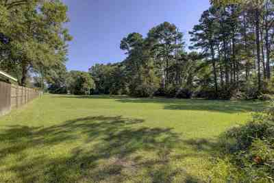 Texarkana Residential Lots & Land For Sale: Galleria Oakes Dr.
