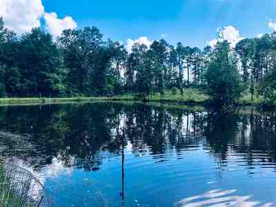 Atlanta Single Family Home For Sale: 1254 County Road 4224