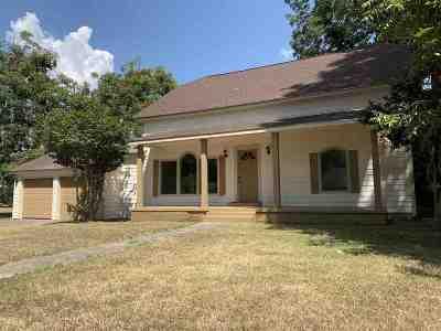 Texarkana Single Family Home For Sale: 2408 Magnolia