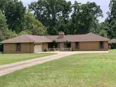 Texarkana Single Family Home For Sale: 7 Summer Ln.