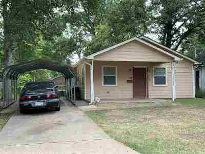 Texarkana Single Family Home For Sale: 2004 Main