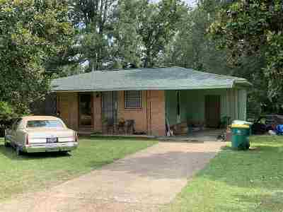 Texarkana Single Family Home For Sale: 3003 Mason