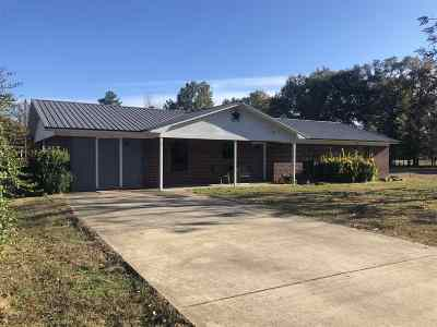Single Family Home For Sale: 9273 Us 67 W
