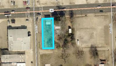 Bowie County Residential Lots & Land For Sale: 2111 New Boston Rd.