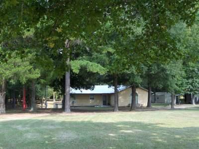 Texarkana Single Family Home For Sale: 294 Yespe