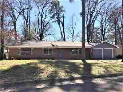 Texarkana Single Family Home For Sale: 115 Oak Hill Road