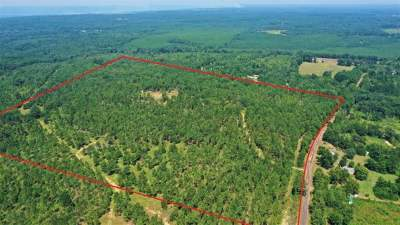 Cass County Residential Lots & Land For Sale: Tbd County Road 4346
