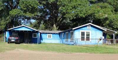 Texarkana Single Family Home For Sale: 212 Crestview