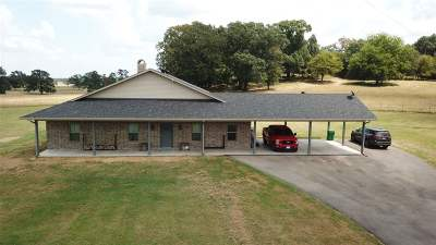 Single Family Home For Sale: 15382 Hwy 144