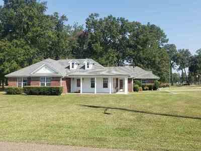 Hooks Single Family Home For Sale: 307 E Ave G