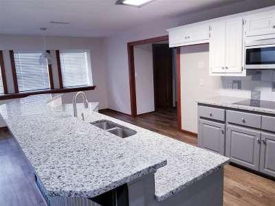 Single Family Home For Sale: 3630 Fm 559/Richmond Road