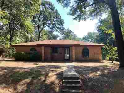 Texarkana Single Family Home For Sale: 3802 Elizabeth