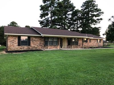 Bowie County Single Family Home For Sale: 403 County Road 2107