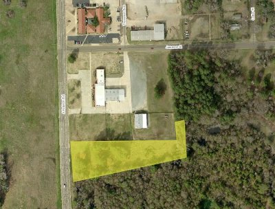 Residential Lots & Land For Sale: 2.48 Acres S. Robison Rd.