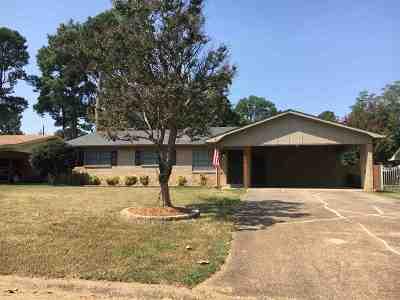 Miller County Single Family Home For Sale: 2909 Senator