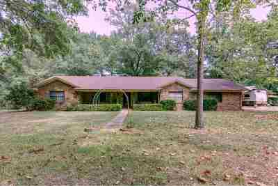 Single Family Home For Sale: 10694 U.s. Hwy 71