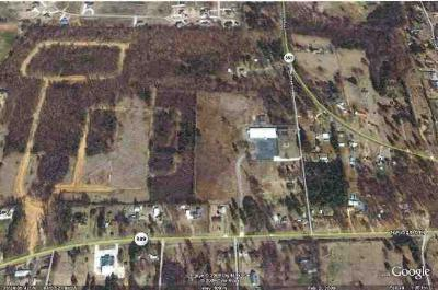 Texarkana Residential Lots & Land For Sale: 61.4 Acres N Kings Hwy