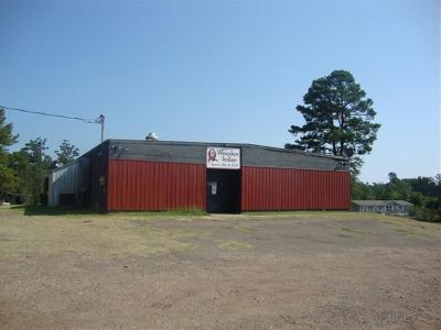 Commercial For Sale: 232 Fm 2791