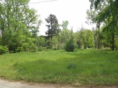 Residential Lots & Land For Sale: Cherokee Trail