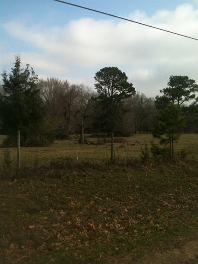 Bowie County Residential Lots & Land For Sale: County Road 1214 #County R