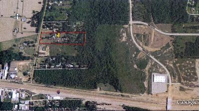 Texarkana Residential Lots & Land For Sale: Pleasant Grove Rd
