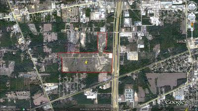 Texarkana Residential Lots & Land For Sale: S Loop 151